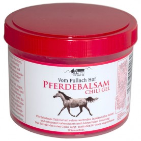 Balsamo del cavallo Chili (gel) 500ml
