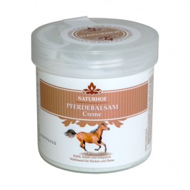 Balsamo del cavallo (crema) 250ml Balsami e creme