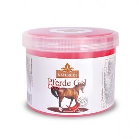 Balsamo del cavallo ORIGINAL Chili (gel) 500ml