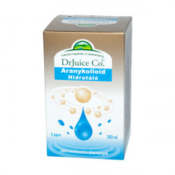 ORO COLLOIDALE 3 ppm 200 ml + flaconcino con il nebulizzatore